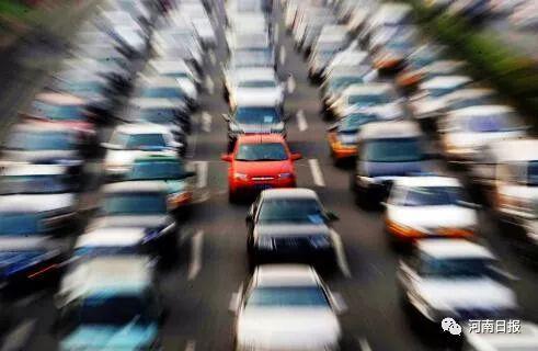 河南:开封5.10起车辆限行货车更为严格