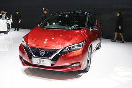 新能源是大亮点 北京车展日产发布新车