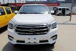 新车优惠 盐城达咖TAGA皮卡仅售12.8万