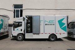 关于氢燃料电池轻卡 你想知道的都在这