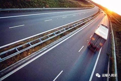 霍中生:论80后职业卡车司机的自我修养
