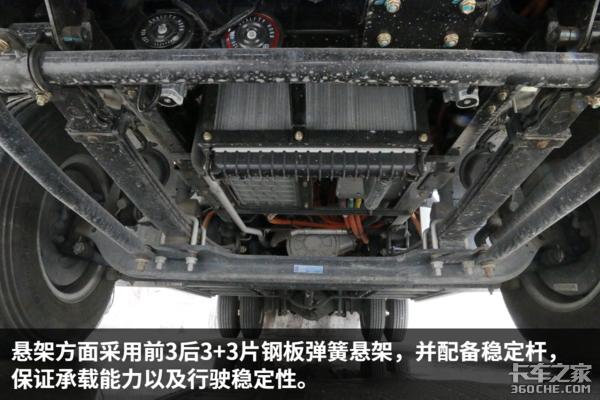 从实际运营看电动车图解吉利远程E200