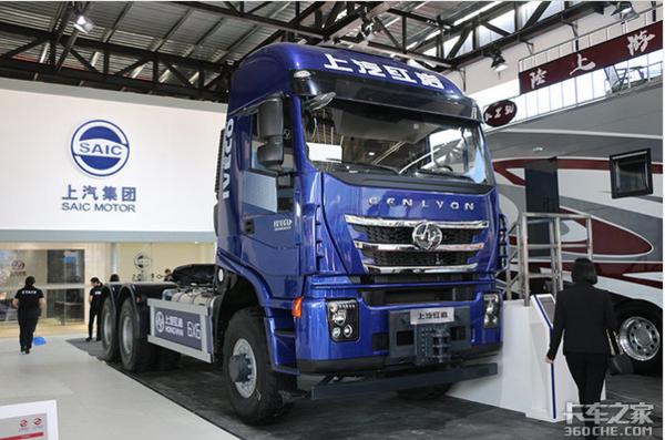 北京车展,北京车展,北京车展卡车,卡车发展趋势