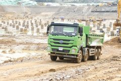 开启电动泥头车时代 比亚迪获500台订单