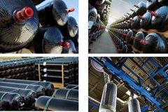 8级卡车可用ProCabH大容量储氢系统出炉