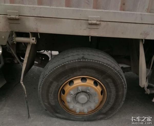 卡车司机最害怕的10件事,看的人都转了