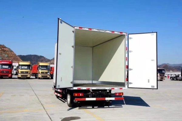 厢宽2.5米容积25立方天锦蓝牌王要来了