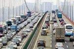 岳阳京港澳高速公路(临长段)货车分流
