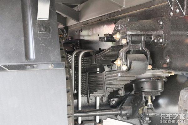 4SK发动机,总重达8吨唐骏绿巨人上市