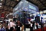 传化智联携3大板块产品亮相物流双年展