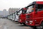 陕汽2018年出口目标2万辆 同比去年翻番