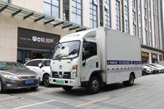 深圳上牌不限行 这几款电动货车适合你