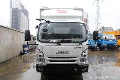 仅售10.38万元 阳江凯运载货车促销中