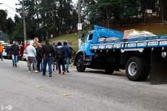 罢工背后:卡车运输对巴西到底多重要?