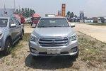 新车到店 淮安达咖TAGA皮卡仅售10.98万