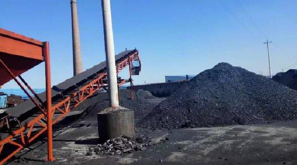 环保整顿停产范围扩大煤价继续看涨