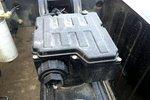 后处理系统不保养 小心发动机被限扭!