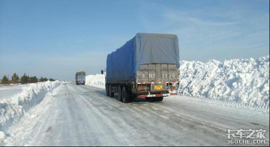 老司机谈安全驾驶:雨雾冰雪路该怎么开