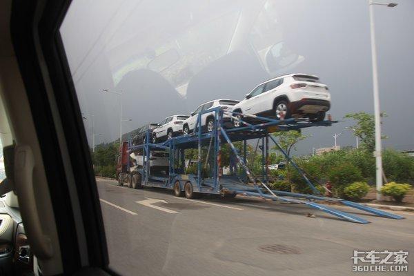 临近7月1日超长轿运车会按时消失吗?