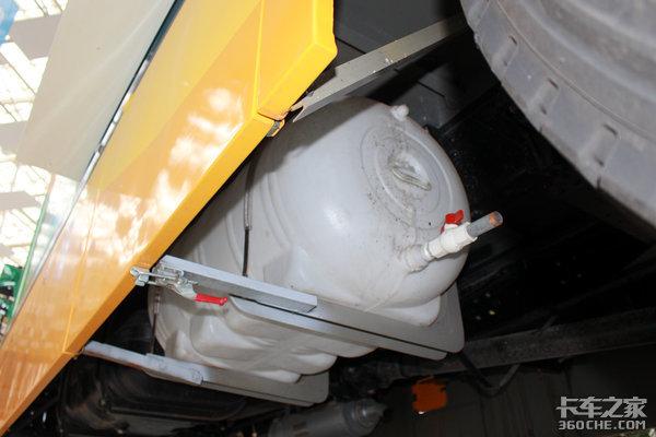 养蜂人有福了奥驰D3养蜂车了解下?
