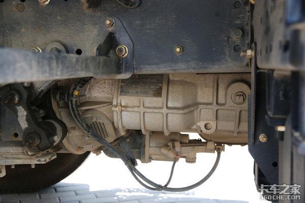 动力覆盖270-460PS乘龙T5具备5大优势