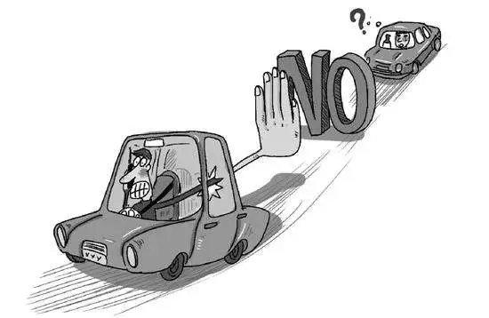 喝酒没开车也算酒驾同样扣分罚款!