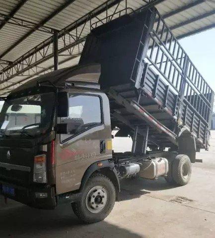 多功能复合运输车各行业用户增收利器