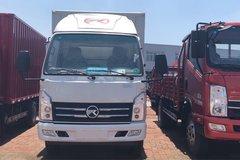仅售6.6万元 天津K6福来卡载货车促销中