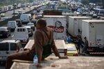 各国卡车司机面面观 巴西人厉害了!