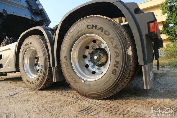 国产轮胎品牌盘点这一家已是世界巨头