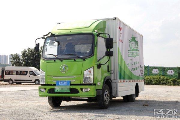 22城市配送车辆电动化六大措施促发展