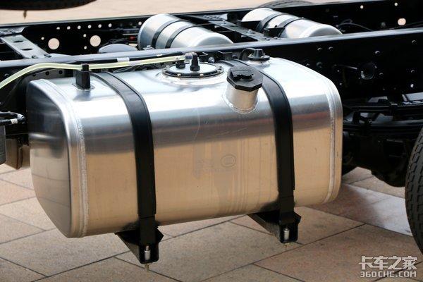 850mm超宽车架帅铃全能物流版进军长沙