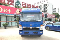 厂家促销 广州悍将德威3.0直降0.7万元