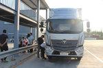 冲刺销量 海口欧马可S5载货车售19.56万