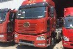 六月特惠 上海一汽解放J6P牵引售35.5万
