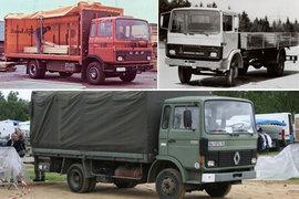为了省钱 这4个厂商共用一个驾驶室25年