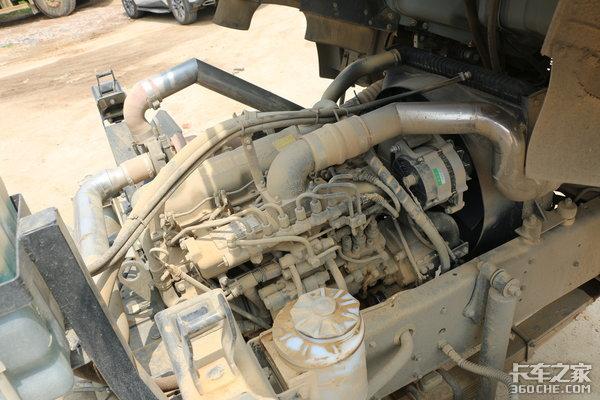 马力足、隔音好、功能多90后卡车司机这样评价重汽豪曼