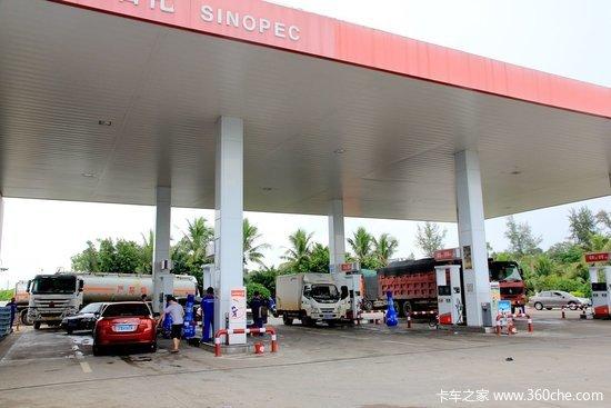 小油之殇:小油繁荣的背后是卡车人辛酸