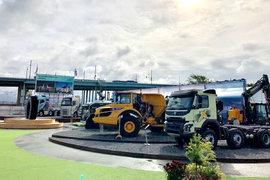 沃尔沃卡车2018创新日:各种黑科技亮相