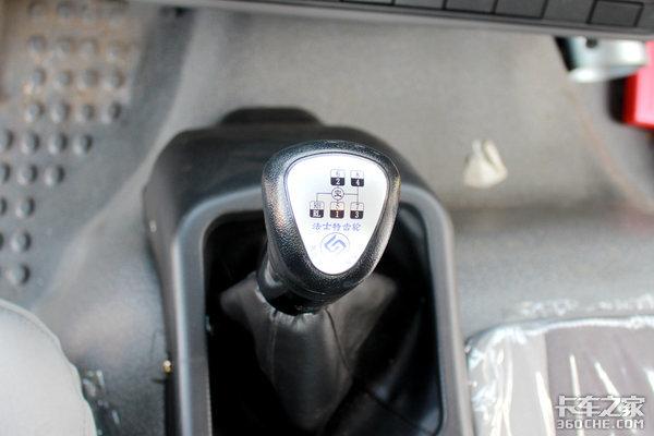 建材重载轻松胜任车箱还能举升!奥驰X6合不合你的口味?