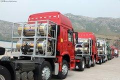深圳出新规 LNG货车每辆可申请2万补贴