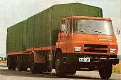 它曾进口中国 发动机来自欧洲道奇卡车?