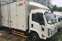 新车优惠 南京凯运升级版载货仅10.7万