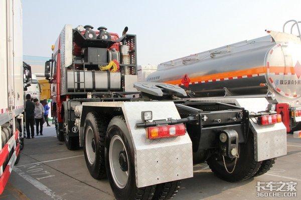 货车界的世界杯中国队首发也许是这些车夺冠不再是奢望!