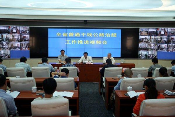 请注意!辽宁:从五方面发力治理货运车辆超限超载