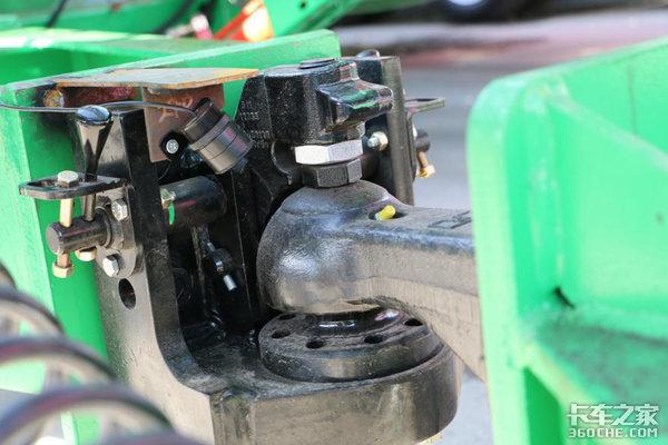 热车浇凉水浅谈中置轴轿运车安全问题