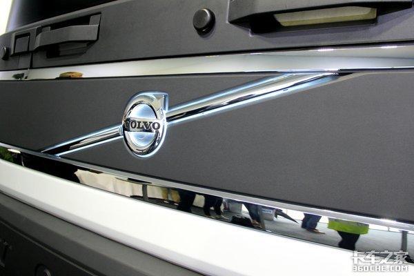 沃尔沃卡车,沃尔沃自动驾驶卡车,自动驾驶挑战