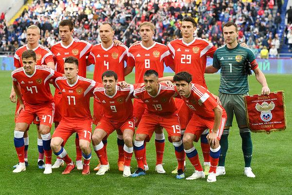 球踢得好,卡车也不赖世界杯这些国家真心厉害!