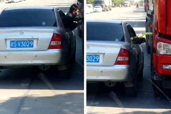 大快人心!公安部破特大盗油案6人被拘收缴11吨油!