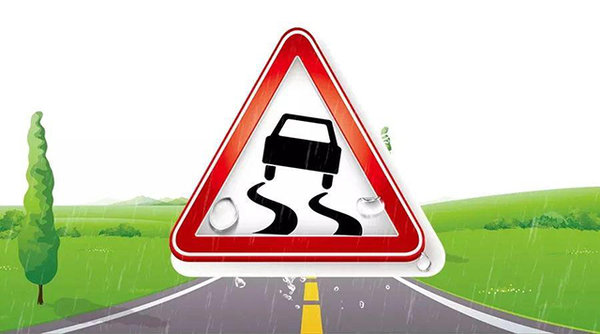 雨天上路烦事多,卡车防滑有妙招!